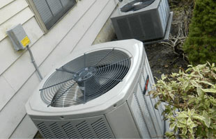 Air Conditioner Installation and Repair Service at Reed's Heating and Cooling Inc.