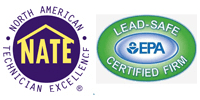 Reed's Heating and Cooling Inc. Certifications